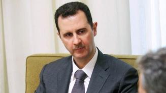 Bashar al Assad_Syria_RTactualidad 26-8-13
